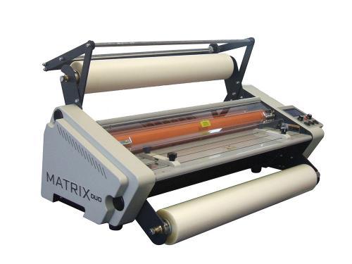 Matrix Duo 460/650