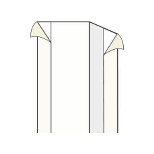 Lay-Flat Strips™
