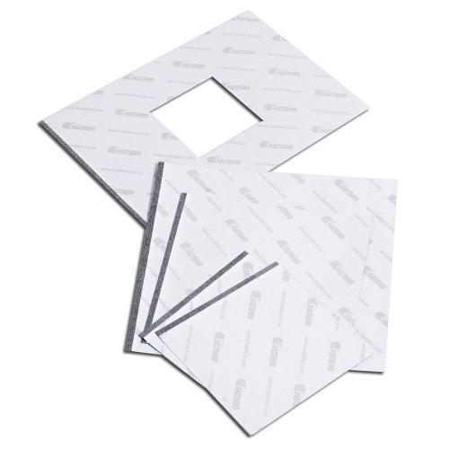 BooXTer End Sheets